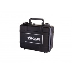 Xikar Travel Humidifier for 40 Cigars / Travel Humidor