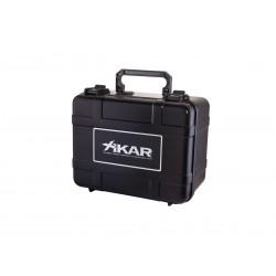 Umidificatore da viaggio Xikar per 60 Sigari / Humidor da viaggio