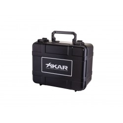Xikar Travel Humidifier for 60 Cigars / Travel Humidor