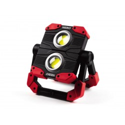 Torcia da campeggio, NEBO Omni 2K Ricaricabile 2000 Lumens COB LED (c/display)