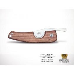 Les Fines Lames Le Petit Pau Pink Cigar Cutter