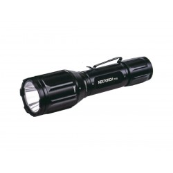 Nextorch Hunting Set T5G Led dual-light Ricaricabile (860 L WHITE- 170 L GREEN)