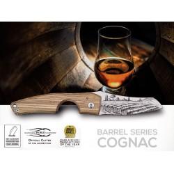 Les Fines Lames Zigarrenschneider Le Petit Barrel Cognac
