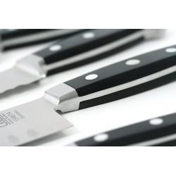 Güde Alpha professional chef's knife cm.18 FLEX