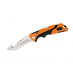 Buck Folding Pursuit Pro Large Orange Guthgook 0660ORG