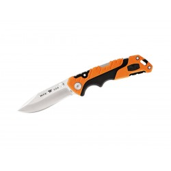 Buck Folding Pursuit Pro Small Orange 0661ORS