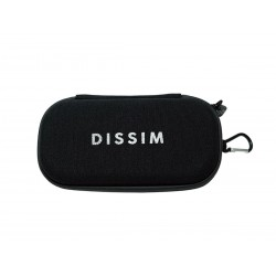 Dissim Large Zipper Carrying Case x Dissim