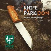 The best Norwegian knives since 1932, the Helle knives on Knife Park  #helle#helleknives#helleclassic #bushcraft#bushcraft#survival #survivalknives#fulltang#fultangknives #blades#knives#knifelover #knifecomunity#knifedesign #bushcraftknivesforsale #knivesdaily#knives4sale #knifefamily#bladeshow