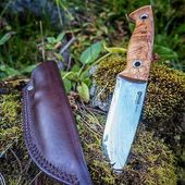 Helle knives in sale on Knife Park  @helleknives  https://www.knifepark.com/it/105-coltelli-helle ・・・ The Helle Utvær is a perfect example of Nordic design combined with traditional production. 🇳🇴🇸🇪🇩🇰 📸: @svinges 🔪: Utvær designed with @voxknives  #helle#helleknives#survivalknives#bushcraft#bushcraftknives#bushcraftitalia#survival#kniveslove#knivesporn#knifelover#knifelove#knifedesign#knjvesdaily#knifesales#knives4sale