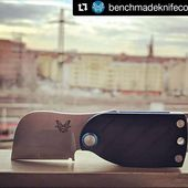 Benchmade Aller 380 Design Patrick Famin ed Eric Demongivert on Knifepark.com  @benchmadeknifecompany  #banchmade#edc#edcknives #knives#knife#knifelover #knifedesign#knifecomunity #knifestagram#knife4sale# #knifecomunity#knifesforsale #knifefamily#knifeobsession #knifeporn#knivesporn #knivesdaily#blades