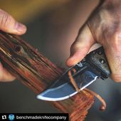 Benchmade Adamas on www.knifepark.com @benchmadeknifecompany ・・・ Whittling down the final days of 2018. Which knife made it to the top of your list this year?  Knife: 275BKSN Adamas 📸: @jasonconnel  #mybenchmade #staylifesharp #knifecommunity #outdoor #edc #whittling#knife#knifeinstagram#knifelover#knifecomunity#knifedesign#knifeaddiction#tactical#tacticalknives#knives#knifeforsale#knivesforsale#knifepark