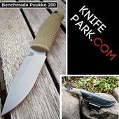 Benchmade Puukko 200 on Knifepark.com  #Benchmade#blades#knives #knifesale#knivesdaily#knives4sale#knife#knifestagram#bushcraft#bushcraftknives#bushcraftitalia#puukko#americanknives#blades#blade#knifepics#knifeporn#huntingknife#huntingknives
