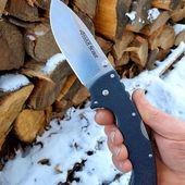 Cold Steel 4 Max Scout In sale on KnifePark.com  @coldsteelknives ・・・ 4 M A X  S C O U T  #coldsteel #coldsteelknives #coldsteelknife #coldsteel2020 #coldsteel4max #4max #4maxscout #xlknife #xlknives #foldingknife #knifenut #knifefanatics #usnstagram