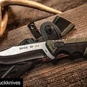 Buck Pursuit small in sale on Knife Park  @buckknives ・・・ A no-nonsense, sure grip, full tang, hunting knife. The 656 Pursuit Large. ⠀ ⠀ ⠀ ⠀⠀ #hunting #survival #huntinggear #survivalgear #huntingseason #huntingseason2019 #elkhunting #elkhunt #deerhunt #deerhunting #huntingtrip #wildmeat #meateater #knife #knives #huntingknife #huntingknives #survivalknife #survivalknives #knifelife #knifenut #knivesofinstagram #knivesofig #buck #buckknives #edgeofalegend