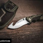 The 660 Folding Pursuit in sale on Knifepark.com  @buckknives ⠀ ⠀ #hunting #survival #huntinggear #survivalgear #huntingseason #huntingseason2019 #elkhunting #elkhunt #deerhunt #deerhunting #huntingtrip #wildmeat #meateater #knife #knives #huntingknife #huntingknives #survivalknife #survivalknives #knifelife #knifenut #knivesofinstagram #knivesofig #buckknives #buck #edgeofalegend